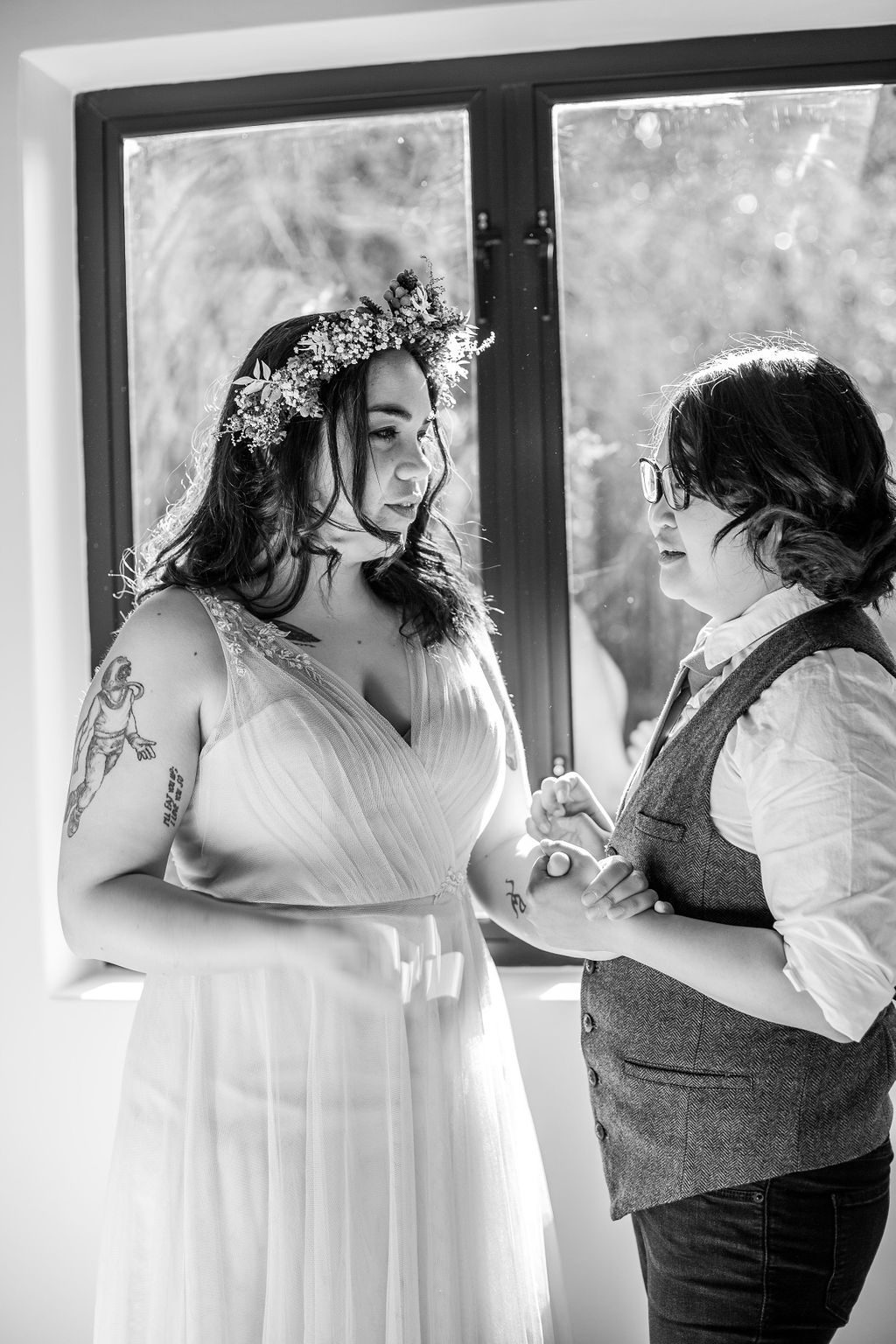 LGBTQ wedding photographer cape town