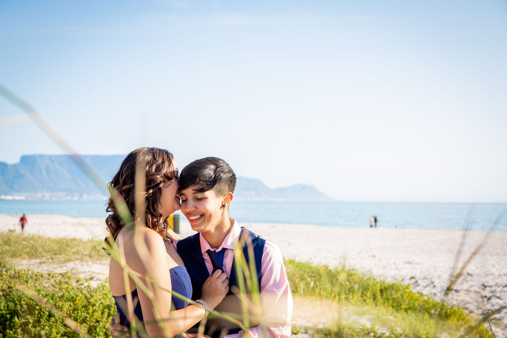 LGBTQ photographer cape town